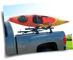 Summit Racks: Pick up truck recreational rack system rain gutter ...