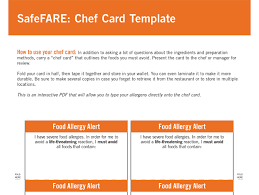 Apples To Apples Card Template Allergy Card Template Under Fontanacountryinn Com