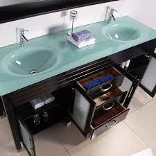 Quinn 68 Inch Double Sink Vanity Set Overstock 7978733