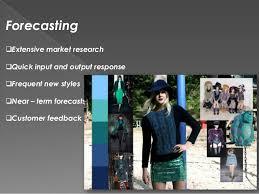 Case Study    ZARA  Fast Fashion  Group           SlideShare