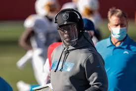Los angeles chargers / coach Chargers Db Chris Harris Jr Praises Head Coach Anthony Lynn
