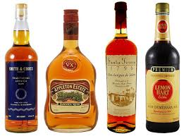 Bar Home Stocking The Experts Rum Serious Eats From Advice More Your