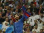 Enrique: Barcelona tarihinin bir kısmını Messi'ye borçlu