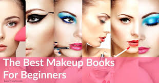the best makeup books for beginners
