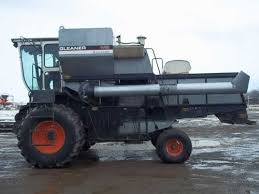 12 best gleaner images on pinterest allis chalmers tractors  at Wiring Diagram For M2 Gleaner Combine