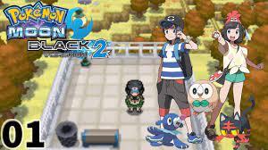 Hướng Dẫn Pokemon White 2 / Black 2 Walkthrough, Blog Pokemon Black &  White: Hưỡng Dẫn Chơi Game