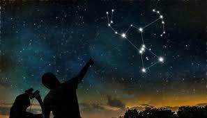 Orion: The Hunter of the Night Sky - Night Sky Gaze