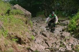 Watch Adam Brayton shredding the Lake District on a Hope HB.160 - MBR
