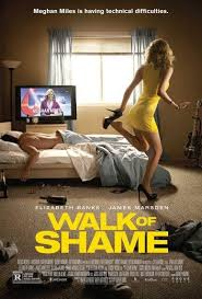 Announcement: Walk of Shame (2014)