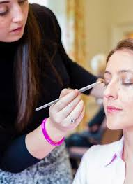 francesca is one of the nw makeup team she covers surrey hshire middle