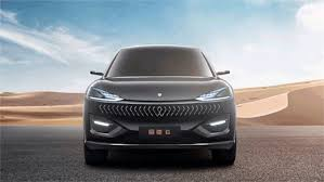 Jun 24, 2021 · the german automotive supplier hella and china's evergrande group intend to jointly push the development and production of battery management systems, particularly for the chinese market, as part of their new joint venture hella evergrande electronics. Evergrande Group Neue Marke Hengchi Soll 2021 Starten Auto Motor Und Sport