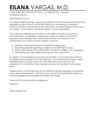 Best Ideas Of Doctor Cover Letter How To Not Write A Successful