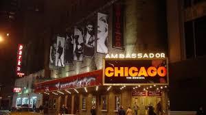 Ambassador Theatre Seating Chart Ambassador Theatre Seating Chart Chicago Tickets Reviews