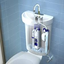 toilet and sink combined profile smart dual flush toilet with sink rv shower toilet sink combo