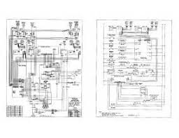 ge refrigerator schematic diagram images chart besides blue ge refrigerators wiring diagram car repair manuals and