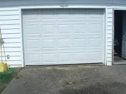 garage door frames replacement image collections design for home