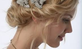 Hairstyle Brides 10 wedding hairstyles for the divine brides hairsea 6740 by stevesalt.us