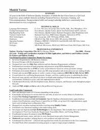 Awesome Housekeeping Skills Resume Ideas Simple Resume Office