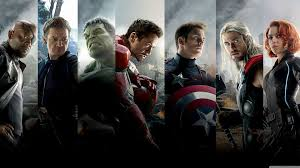 Avengers Wallpapers Top Free Avengers Backgrounds