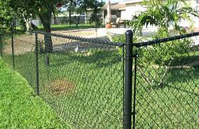 painting chain link fence residential fence residential painting chain link fence posts