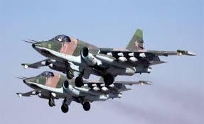 В первой половине года начнутся контрольные испытания  В первой половине 2015 года начнутся контрольные испытания штурмовика Су 25СМ3