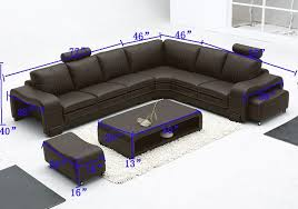 modern leather sectional couch. Wonderful Modern List Price 360000 On Modern Leather Sectional Couch O