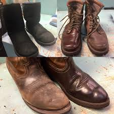 how to care for suede and leather boots especially during the winter months is