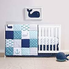 pin on nautical crib bedding