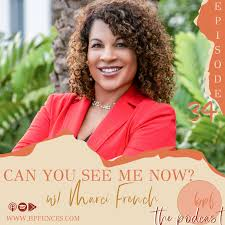 Episode #34: Can You See Me Now? w/ Marci French - Beyond Picket ...