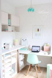 cute office decor ideas. home office cor pastel cute decor ideas o