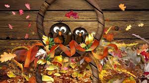 Thanksgiving PC Wallpapers - Wallpaper Cave