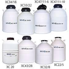 Chart Liquid Nitrogen Dewars Liquid Nitrogen Storage Container