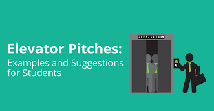 Elevator Pitch Examples For Students Elevator Pitches Examples And Suggestions For Students Titan Web