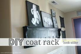 make a coat rack charming hanger clothes storage cool outstanding chic full  size racks