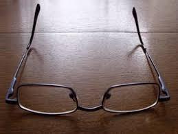 symptomen bril nodig