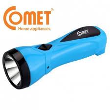 Đèn pin sạc Led Comet CRT345:
