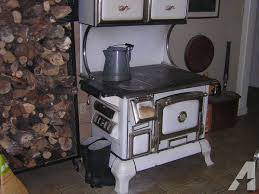 Image result for wood cook stove