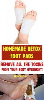 diy detox foot pads lovely 80 best health images on of diy detox foot pads