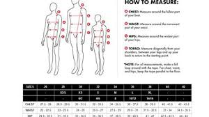 Nike Swimsuit Size Chart Facebook Lay Chart