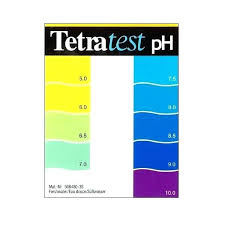 Tetra Test Strips Chart Pond Testing Kits Inmotionstudio Com Co