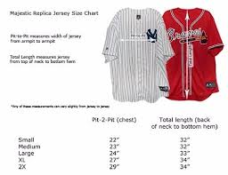 Majestic Replica Jersey Size Chart Baseball Jerseys Sports Team Uniforms Discount Baseball Shirt Best Athletic Jerseys Buy Custom Dye Sublimation Baseball Jerseys Camo Baseball