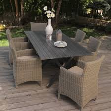 wicker patio dining chairs. Modren Wicker Great Best Wicker Outdoor Dining Chairs Table Sets  Throughout Resin Decor On Patio