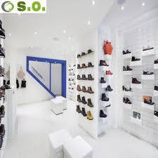modern retail furniture. Amazing Design Shoes Store Display Counter Furniture For Modern Retail Shop Interior