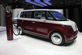 2018 volkswagen minibus. fine volkswagen 2018 volkswagen bus just itching to launch a new generation of  its first there was the concept bus 2001 and then  throughout volkswagen minibus n