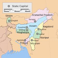 States of India  Tourism in Indian States