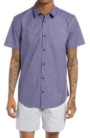 <b>Men's Casual</b> Button Up <b>Shirts</b>