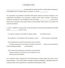 Marketing Services Proposal Template Consulting Proposal Template 16