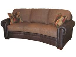marshfield baldwin casual conversation sofa  conlin's furniture