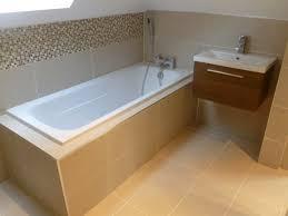 how to tile around a bath round designs tile trim ideas quarter round bathroom