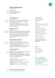 Interactive Resume Builder Interactive Resume Builder Resume Goal Examples Writing Interactive 1